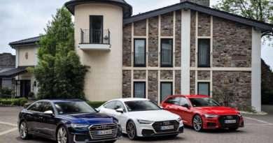 Audi S6 Audi S6 Avant Audi S7