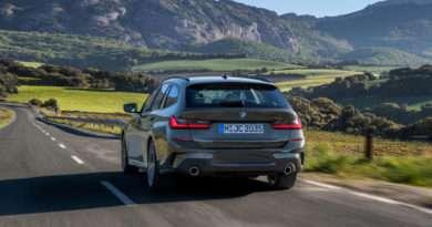 BMW M340i Touring G21