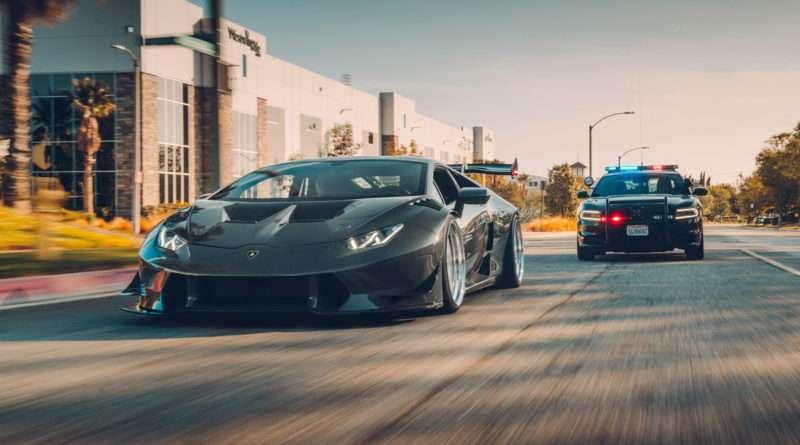 Lamborghini Huracán 580-2 Biturbo