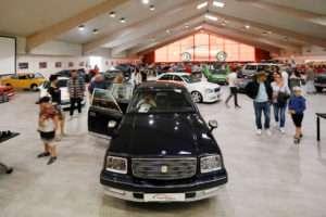 Toyota Century JDM Day