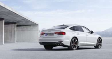 Audi S5 Sportback TDI F5