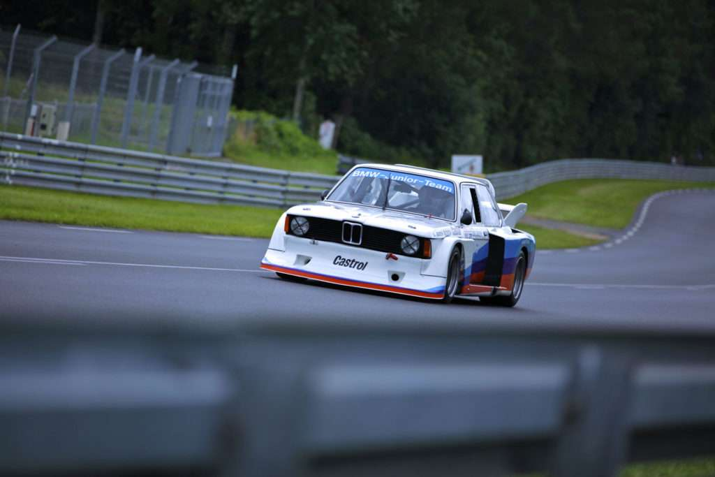 BMW 320 Gruppe 5