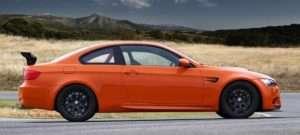 BMW M3 GTS E90