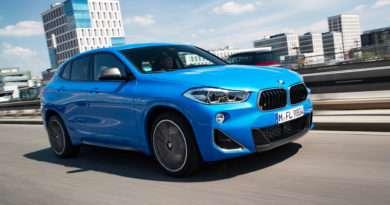 BMW X2 M35i F39