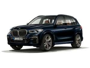 BMW X5 M50i G05