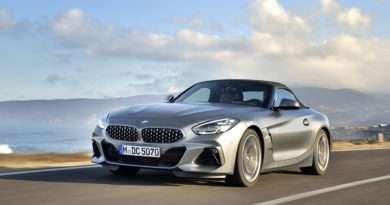 BMW Z4 M40i G29