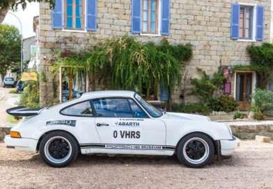 Porsche 911 Carrera SC/RS