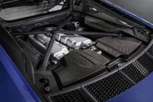 Audi R8 V10 5.2 FSI 4S