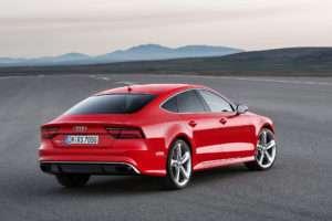 Audi RS7 Sportback C7