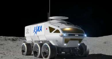 Toyota Mondmobil