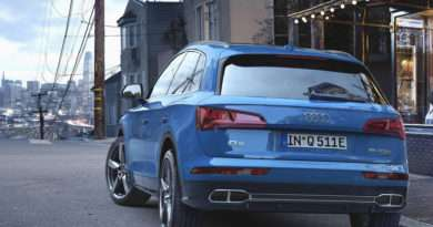Audi Q5 55 TFSI e quattro FY