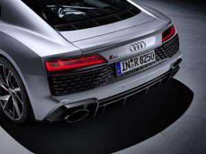 Audi R8 V10 RWD 4S