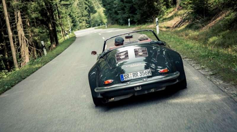 Porsche 356/930 Turbo