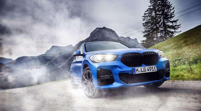 BMW X1 xDrive25e F48