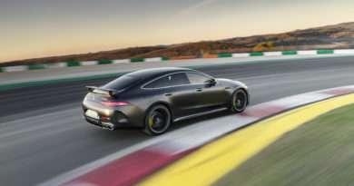 Mercedes-AMG GT 63 S 4MATIC+ X 290