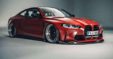 BMW M4 G82 The Kyza